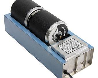 Lortone 33B Double Barrel Rotary Tumbler (TM1004)(UPS)