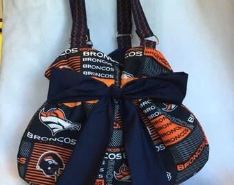 Denver Broncos Purse