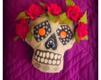 Day of The Dead Heads