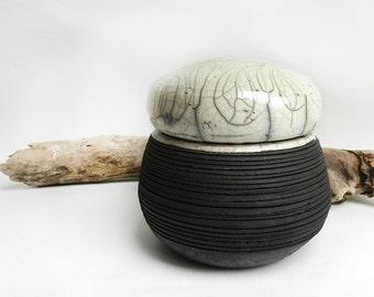 raku ceramic