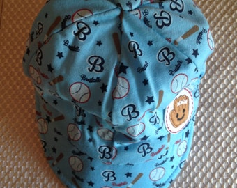 1PCS/Baby/ Boy/ Sun Hat/ Kids/ Infant/Toddler/ Baseball/ Summer/Holiday/ Sun Cap