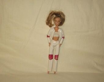 vintage 1990s britney spears doll