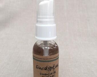 Eucalyptus Spritzer