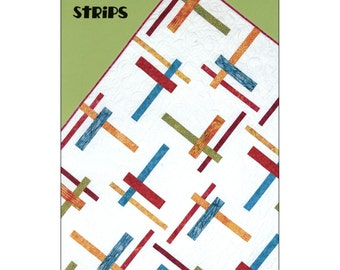 Pattern - Tortilla Strips by Atkinson Designs (ATD168) Quilt Pattern