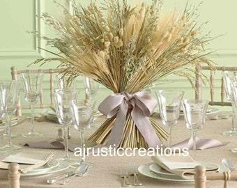 """Burlap Table Cloth - 68"""" x 68"""" - Rustic Burlap Square Table Cloths - Wedding table cloth - Wedding Decoration - Set of 2"""
