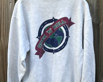 Vintage Hard Rock Cafe Sweatshirt (Orlando)