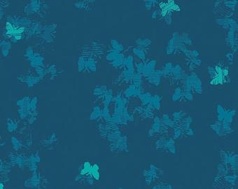 Avantgarde - Neo-fllies Profound - Katarina Roccella - Art Gallery Fabrics (AVG-28904)