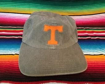 Tennessee Volunteers Earthtone casual snapback hat