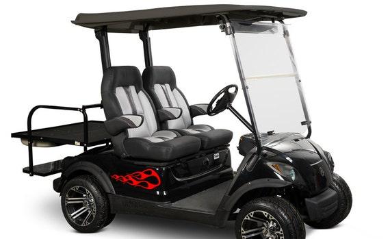 Golf Cart Flames Design Ideas – Articleblog info