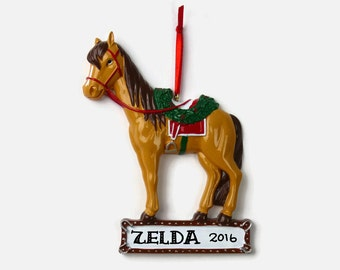 Saddle ornament  Etsy