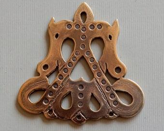 Viking Bead Hanger or Bead Divider