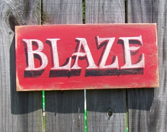 Horse name sign, Personalized horse stall door sign, stable sign, horse stalls, rustic horse sign, barn sign, ranch sign, horse lover gift