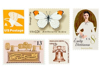 Pretty Postage Set