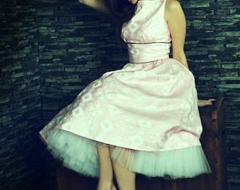 NELL tea dress