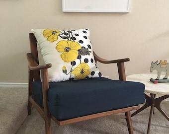 2 sided silk pillow