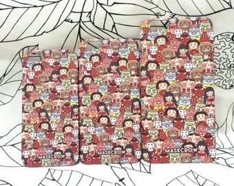 Yokai Collection Iphone case