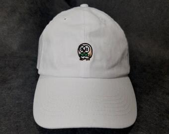 Pokemon Rowlet Cap