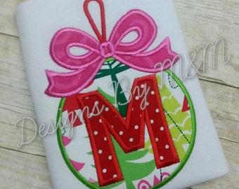 Ornament Christmas Shirt