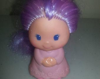 Lady Lovely Locks Hide N Peeks Doll