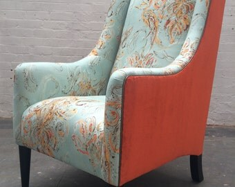 Stunning Regency Luxury Chair