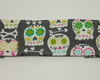 Sugar Skulls headband, skulls headband, day of the dead headband, dia de los muertos headband, dia de los muertos, day of the the dead