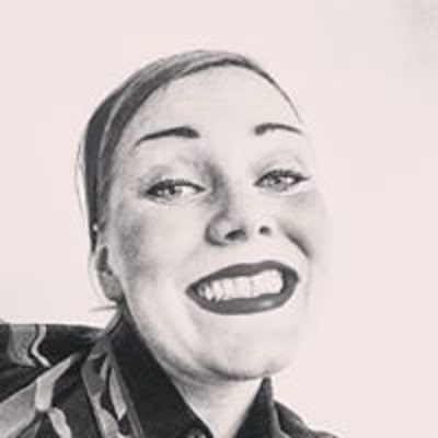 Stella Antoniette Kolstad