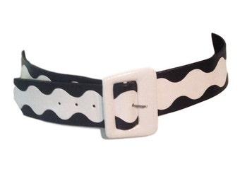Vintage Glam Belt
