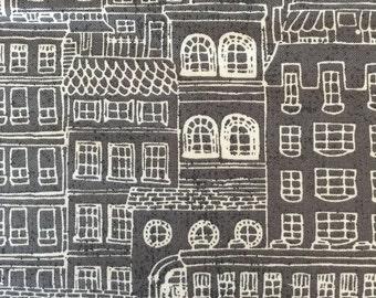 Mon Ami Chez Moi by Basic Gray for Moda Fabrics