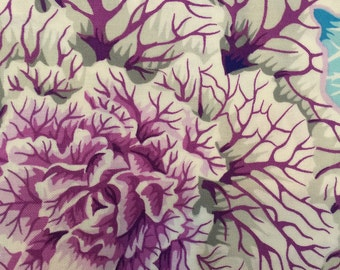 Large Cabbages by Kaffe Fassett for Westminster Fibers
