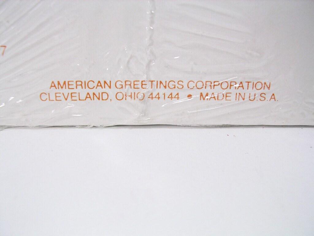 Vintage set of 8 thanksgiving dinner invitations american greetings vintage set of 8 thanksgiving dinner invitations american greetings corp invitations turkey invitations m4hsunfo