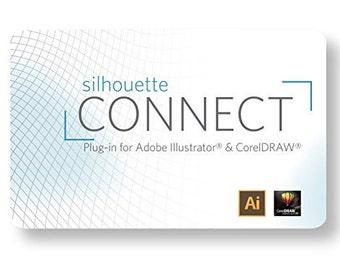 Silhouette Connect - Adobe Illustrator or Corel Draw Plug-in