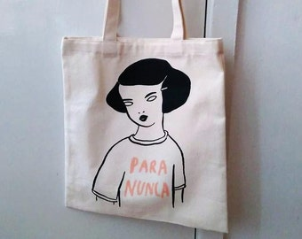 For Never - Tote Bag