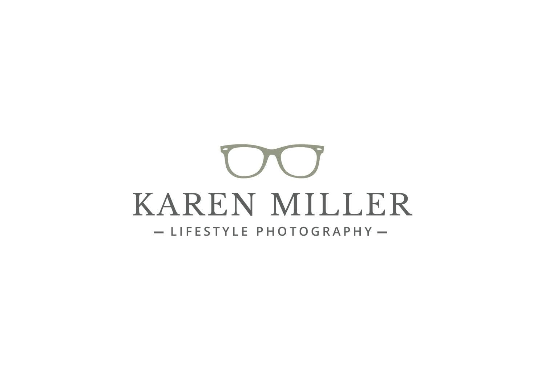 Design personalizzato a premade logo logo di fotografia for Design personalizzato