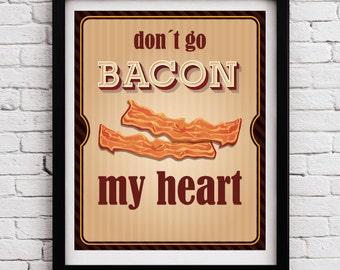 frühstück lustig zitat küche poster küche küche-wand-kunst - Poster Für Die Küche
