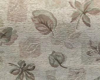 Botanical Upholstery Fabric