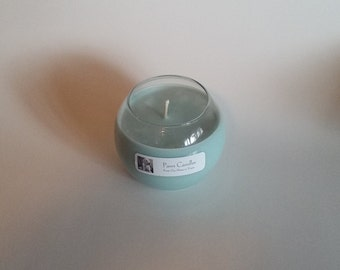 SPECIAL: 18oz Bulb Clean Cotton candle.