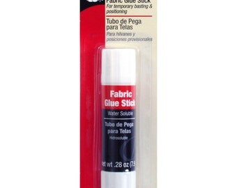 Dritz Fabric Glue Stick 0.28oz