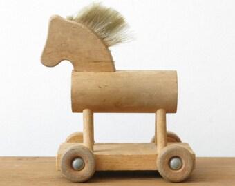 Horse vintage