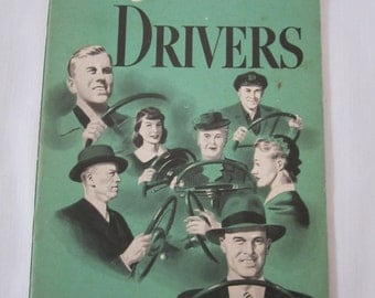 We Drivers from GM 1949