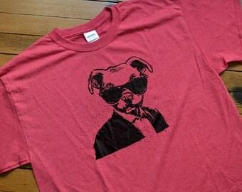 Customizable Pit Perman T-Shirt