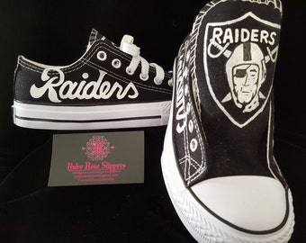 CLEARANCE ITEMS: Raiders/ Dodgers
