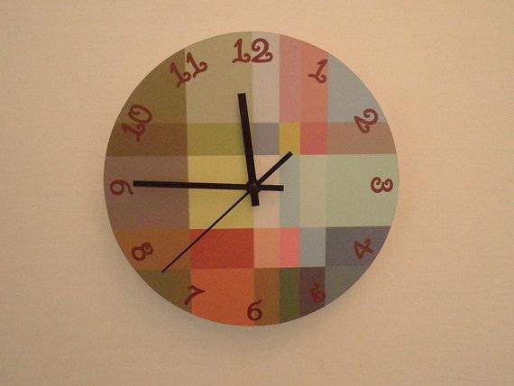 Comkids Room Clocks Crowdbuild For