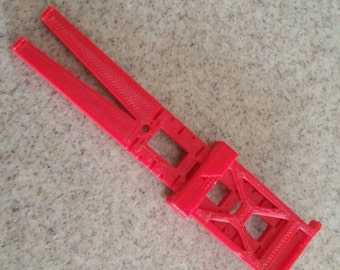 Transfer tool for picture frame or anything that goes on the wall