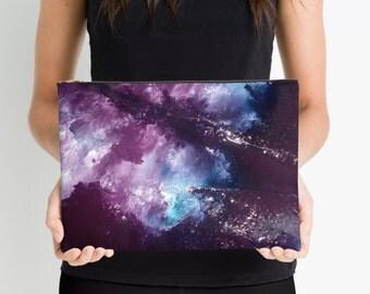 Nebula Accessory Case Pouch Cosmetic bag Purse Clutch Accessory Makeup Bag