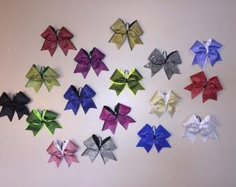 Diamond Sparkle bow!