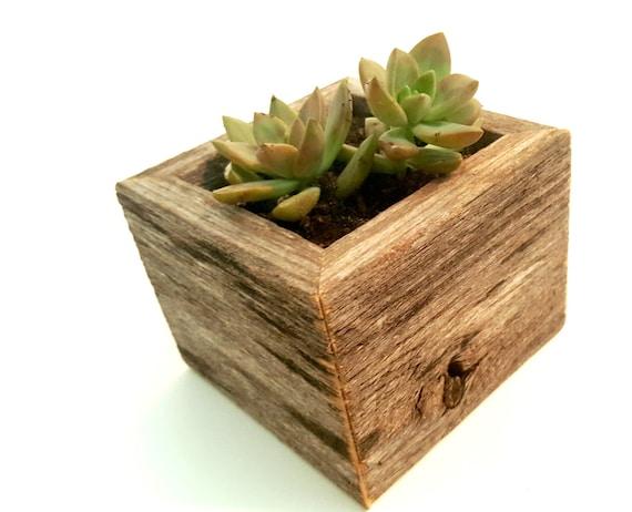Wooden Planter Boxes Herb Garden Herb Box Planter Box