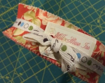 Fig Tree & Co Quilts MILL HOUSE INN Honey Bun New Hard to find