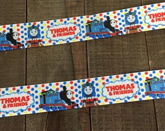 Thomas Ribbon, Thomas the Train Ribbon