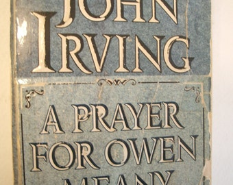 owens intelligence in a prayer for owen meany by john irving A prayer for owen meany: a novel - ebook written by john irving read this book using google play books app on your pc, android, ios devices download for offline reading, highlight, bookmark or take notes while you read a prayer for owen meany: a novel.