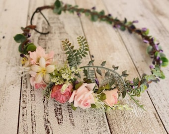 Wreath - Romantic story